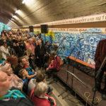 Eröffnungsrede beim Tunnelblick 2014