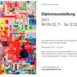 Diplomausstellung 11