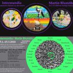 Intermundia / Martin Blumöhr