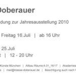 JA 2010 Kl Doberauer