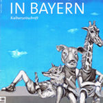Literatur in Bayern 125 Titelseite