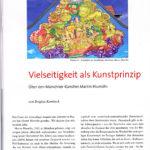 Literatur in Bayern 125 Seite 5
