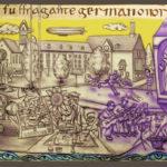 Public Viewing / Murale Projekte